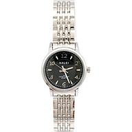 Đồng hồ Nữ Halei - HL484 Dây trắng thumbnail