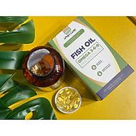 Viên uống dầu cá Omega 369 Pine Needle Oil 150 viên Honeyland thumbnail