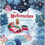 Usborne Musical Books The Nutcracker thumbnail