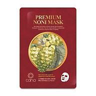 Mặt nạ chiết xuất nhàu cao cấp_Cana Premium Noni thumbnail