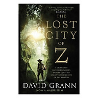 The Lost City Of Z thumbnail