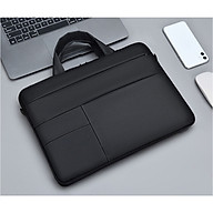 túi xách - túi chống sốc cho laptop 15,6 inh cao cấp phong cách mới thumbnail