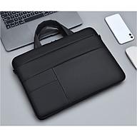 túi xách - túi chống sốc cho laptop 14 inh cao cấp phong cách mới thumbnail
