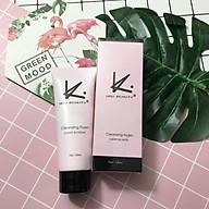 Kay Beauty Cleansing Foarm - Sữa rửa mặt hoa anh đào thumbnail