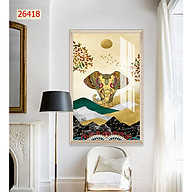 Tranh treo tường đẹp Tranh GP gỗ MDF cao cấp 26418 thumbnail