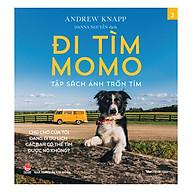 Đi Tìm Momo - Tập Sách Ảnh Trốn Tìm (Tập 2) thumbnail