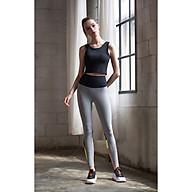 Bộ Đồ Tập Yoga, Gym Nữ Cao Cấp, Form Chất Đẹp Chuẩn Dáng - LUX02 thumbnail