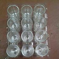 set 12 ly rượu nhỏ (quốc nủi) thumbnail