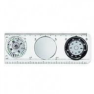 Thước kẻ có gắn la bàn và nhiệt kế, trong vỉ 4.0568.44 - Phân phối hàng chính hãng Victorinox thumbnail