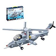 Xếp hình máy bay 314 chi tiết thumbnail