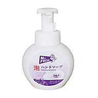 Sữa rửa tay bọt tuyết 365ml Mr.Fresh hương Lavender thumbnail