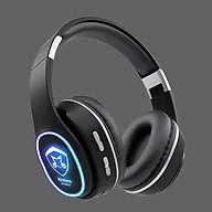 Tai Nghe Bluetooth HQ-K6131 Tai Nghe Chụp Tai Dung Lượng Pin Lớn - Tai nghe Thiết Kế Nhỏ Gọn, Độc Đáo K6131 thumbnail