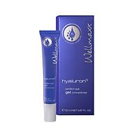 Gel dưỡng vùng mắt, giảm nhăn Wellmaxx Hyaluron Anti-Age Day & Night Perfect Eye Gel thumbnail