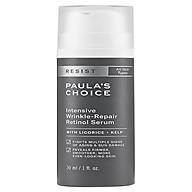 Tinh chất Serum chống nhăn sâu chứa Retinol Resist Intensive Wrinkle - Repair Retinol Serum 30 ml thumbnail
