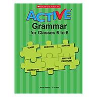 Active Grammar For Classes 6-8 thumbnail