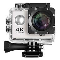 Camera Hành Động Chống Nước WIFI 4K Ultra HD - Hàng Nhập Khẩu thumbnail