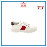 Giày Thể Thao Sneaker Bé Trai Bé Gái Đi Học Cổ Thấp Crown Space UK Active Trẻ em Cao Cấp CRUK252 Siêu Nhẹ Êm Size 28-35 2-14 Tuổi thumbnail