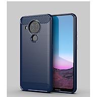 Ốp lưng chống sốc dành cho Nokia 5.4 Silicon hàng chính hãng Rugged Shield cao cấp - Hàng Nhập Khẩu thumbnail