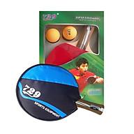 Vợt bóng bàn 729-2020 kèm 2 bóng và túi đựng thumbnail