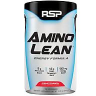 RSP Amino Lean Fruit Punch bổ sung năng lượng, cung cấp amino acid -70 lần dùng thumbnail
