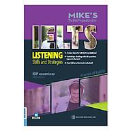 Ielts Listening-Skills And Strategies (Bộ Sách Ielts Mike) thumbnail