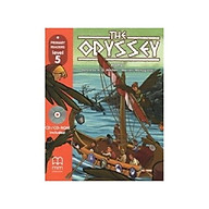 MM Publications Odyssey Student S Book (With Cd-Rom) British & American Edition thumbnail