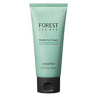 Kem dưỡng ẩm Innisfree Forest for men Moisture Cream 80ml - 131170818 thumbnail