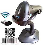 Máy quét mã vạch 2D không dây Datamax M400S-Hàng nhập khẩu thumbnail