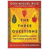 The Three Questions How To Discover And Master The Power Within You thumbnail