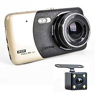 Camera Hành Trình Xe Ô Tô WDR X600 FULL HD 1080P AZONE thumbnail