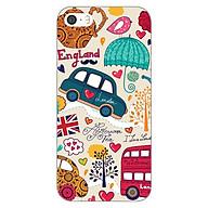 Ốp lưng dẻo cho Apple iPhone 5 5s _London 01 thumbnail