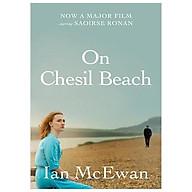ON CHESIL BEACH (FILM TIE-IN) thumbnail