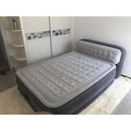 Giường hơi tự phồng công nghệ mới có đầu giường INTEX 64448 thumbnail