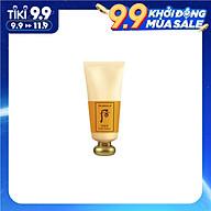 Sữa Rửa Mặt Dưỡng Ẩm WHOO GongJinHyang Facial Foam Cleanser 180ml thumbnail