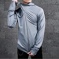 Áo chống nắng nam nữ 2021, áo khoác chống nắng nam vải kim cương siêu mát (Hàng loại 1) thumbnail