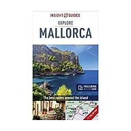 Insight Guides Explore Mallorca thumbnail