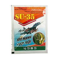Trừ sâu sinh học Su 35 thumbnail
