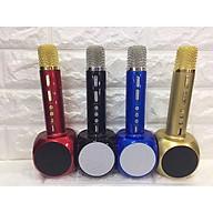 Mic hát micro karaoke Y61 - Hàng Nhập Khẩu (Giao Màu Ngẫu Nhiên) thumbnail