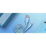 Cáp sạc và truyền dữ liệu USB to Lightning Go Link 1M - Hàng chính hãng MOMAX thumbnail