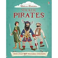 Usborne Sticker Pirates thumbnail