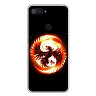 Ốp lưng dẻo cho điện thoại Xiaomi Mi 8 Lite - 0238 PHUONGHOANGLUA - Hàng Chính Hãng thumbnail