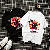 Áo thun Nam Nữ Không cổ CHIBI CHẠY CIMT-0021 mẫu mới cực đẹp, có size bé cho trẻ em áo thun Anime Manga Unisex Nam Nữ, áo phông thiết kế cổ tròn basic cộc tay thoáng mát thumbnail