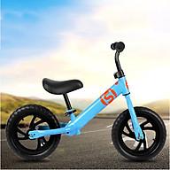Xe thăng bằng cho bé bền đẹp màu xanh dương thumbnail