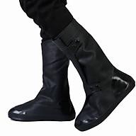 Giày Cao Su Chống Thấm Nước - Chống Trượt Đi Mưa thumbnail