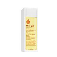 BIO OIL SKINCARE OIL (NATURAL) 125ml - Dầu chăm sóc da từ thiên nhiên thumbnail