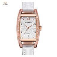 Đồng hồ Nữ STARKING BL1010ML11 Máy Pin (Quartz) Kính Sapphire thumbnail