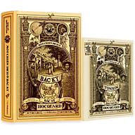 Một Chiến Dịch Ở Bắc Kỳ - Bản Phổ Thông (232 Hình Khắc Kèm Theo Phụ Bản Ảnh)(Tặng Kèm Hộp Postcard Cao Cấp Gồm 12 Tấm) thumbnail