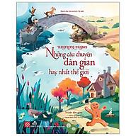 Illustrated Classics - Những Câu Chuyện Dân Gian Hay Nhất Thế Giới thumbnail