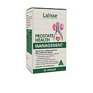 Thực phẩm chức năng hỗ trợ tuyến tiền liệt Lalisse Prostate Health Management thumbnail