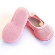 Giày tập đi siêu mềm hàn quốc cho bé thumbnail